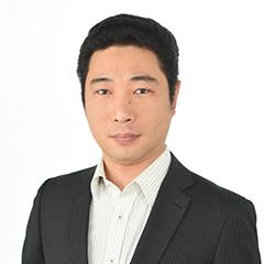 所属弁護士 大崎詠人の写真