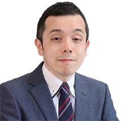 代表 田中健一の写真